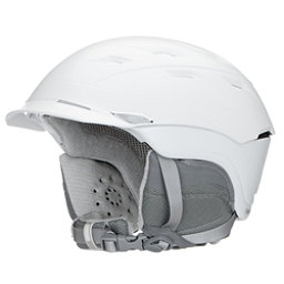 Smith Valence Womens Helmet 2018, Satin White, 256