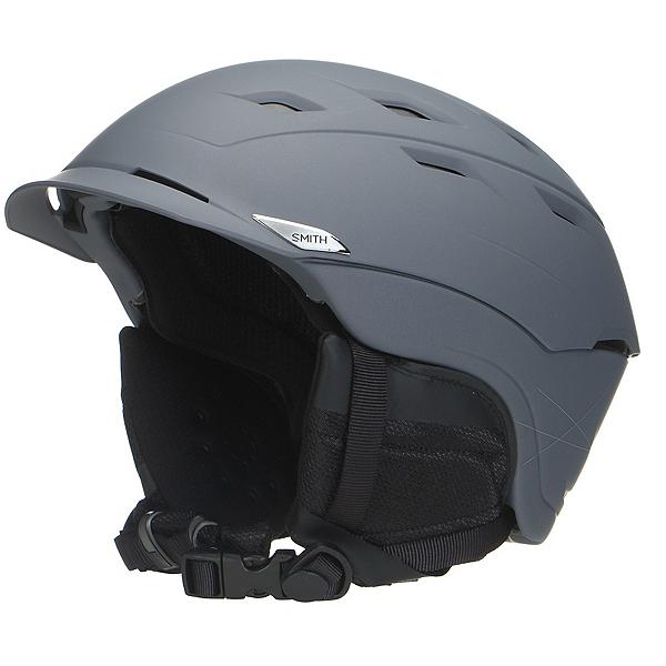 Smith Variance Helmet, Matte Charcoal, 600