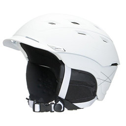 Smith Variance Helmet 2018, Matte White, 256