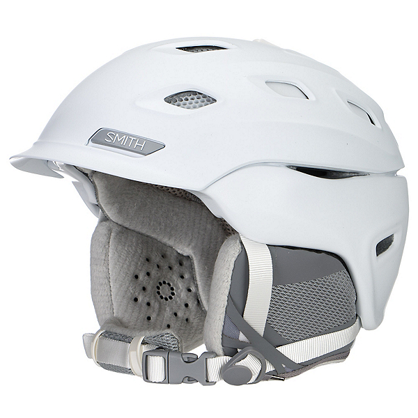 Smith Vantage Womens Helmet, White, 600