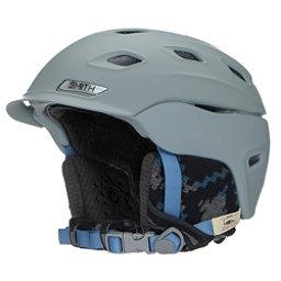 Smith Vantage Womens Helmet, Matte Frost Woolrich, 256