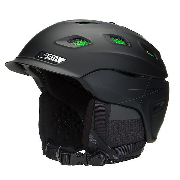 Smith Vantage Helmet 2019, Matte Black, 600