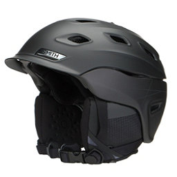 Smith Vantage Helmet 2018, Matte Gunmetal, 256