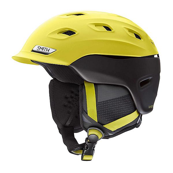 Smith Vantage Helmet, Matte Citron-Black, 600