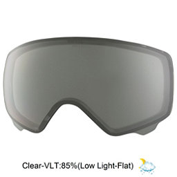 Anon WM1 Goggle Replacement Lens 2018, Clear, 256