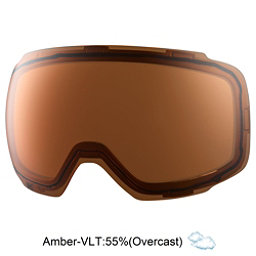 Anon M2 Goggle Replacement Lens 2018, Amber, 256