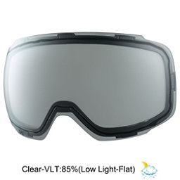 Anon M2 Goggle Replacement Lens 2018, Clear, 256