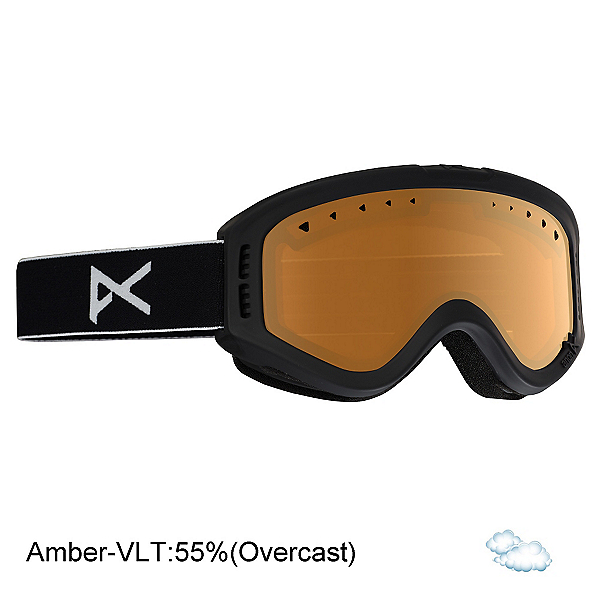 Anon Tracker Kids Goggles, , 600