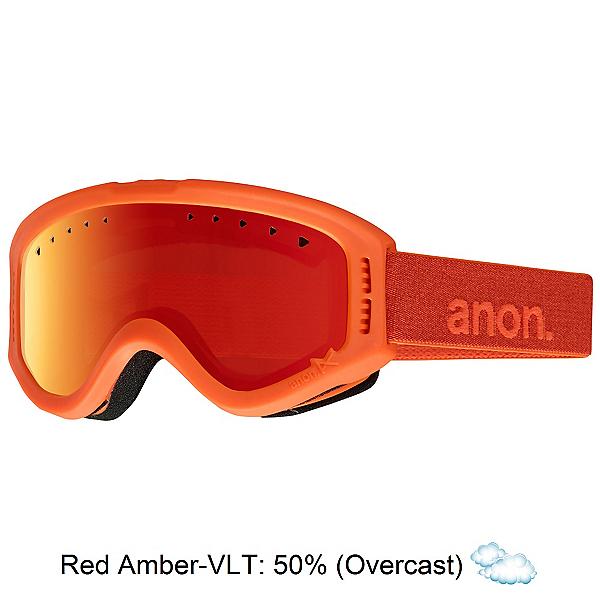 Anon Tracker Kids Goggles, , 600