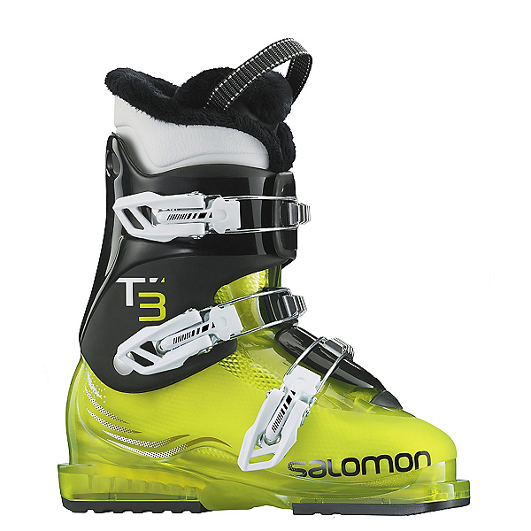 Salomon T3 RT Kids Ski Boots, , 600