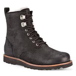 UGG Hannen TL Mens Boots, Black, 256