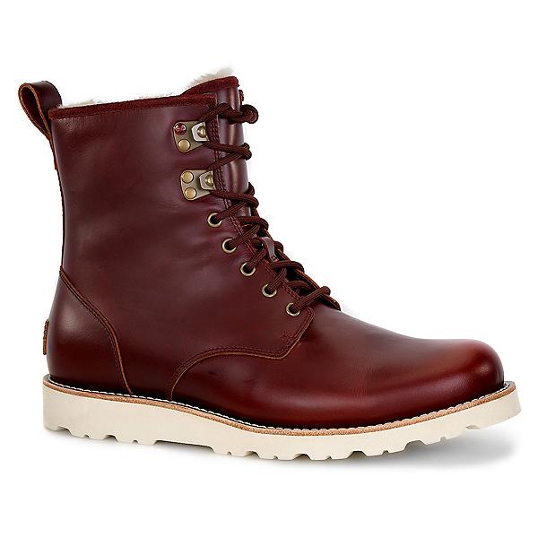 UGG Hannen TL Mens Boots, Cordovan, 600