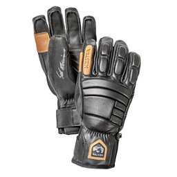 Hestra Morrison Pro Model Gloves, Black, 256