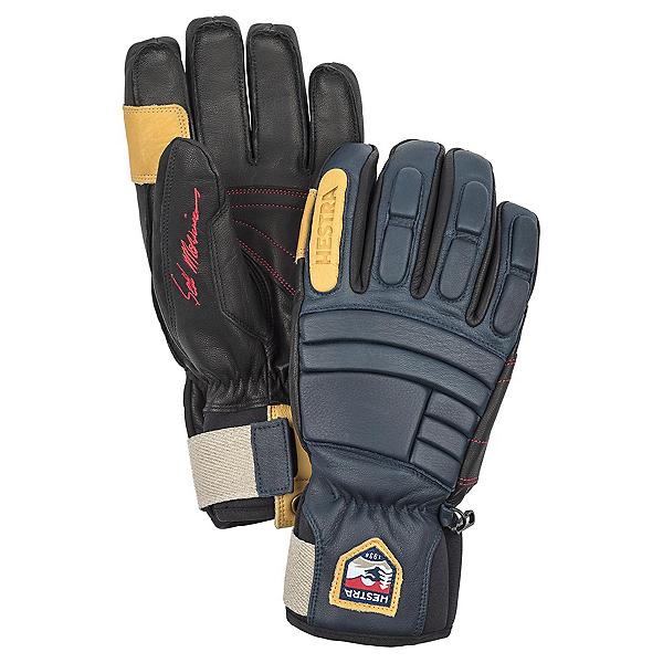 Hestra Morrison Pro Model Gloves, Navy, 600