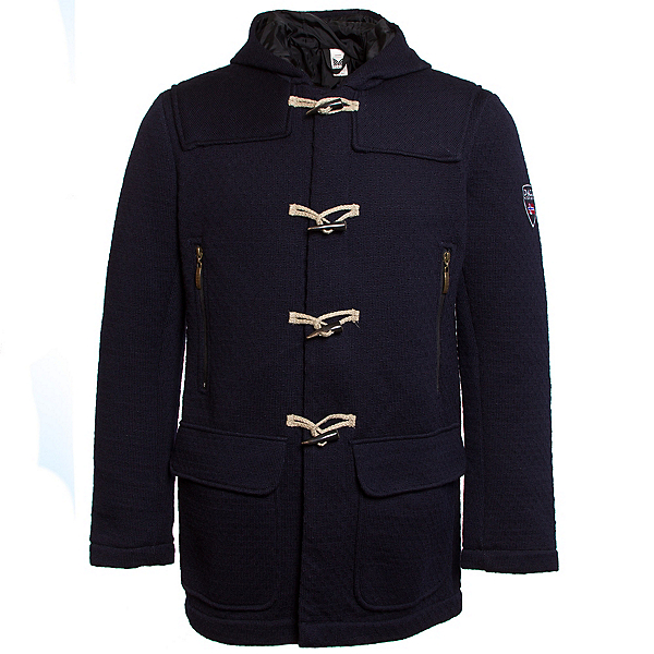 Dale Of Norway Oslo Knitshell Windproof Mens Jacket, Navy, 600