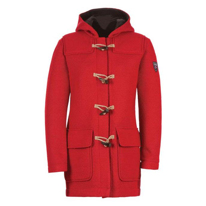 Image of Dale Of Norway Oslo Dufflecoat Feminine Womens Jacket