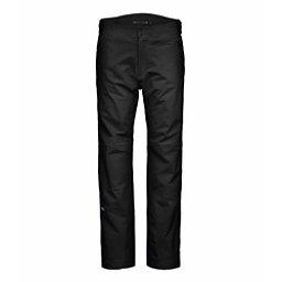 KJUS Formula Short Mens Ski Pants, Black, 256