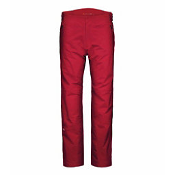 KJUS Formula Long Mens Ski Pants, Scarlet, 256