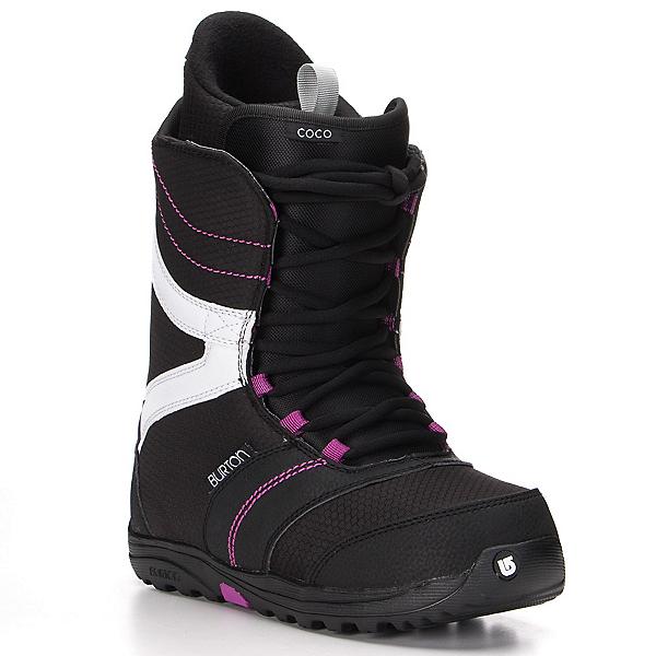 Burton Coco Womens Snowboard Boots, , 600