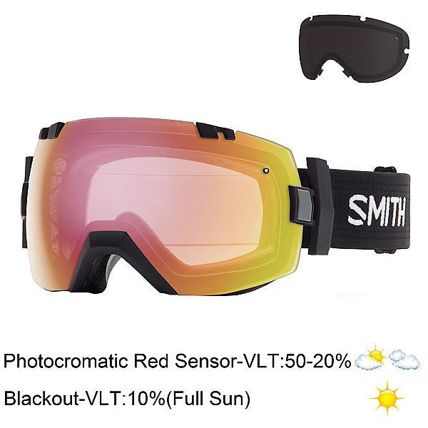 Smith I/OX Photochromic Goggles 2017, , 600