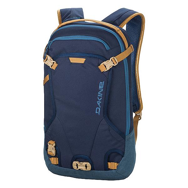 Dakine Heli Pack 12L Backpack 2017, , 600