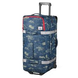 Dakine Split Roller 65L Bag 2016, Tradewinds, 256