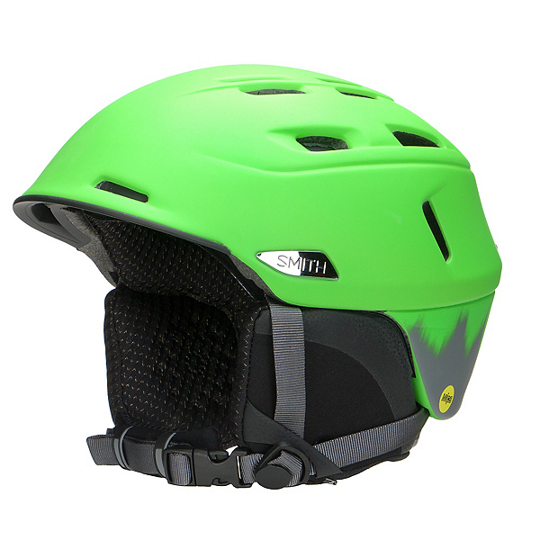 Smith Camber MIPS Helmet, Matte Reactor Gradient, 600
