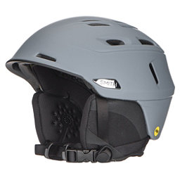 Smith Camber MIPS Helmet 2018, Matte Charcoal, 256