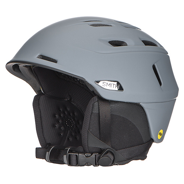 Smith Camber MIPS Helmet, Matte Charcoal, 600