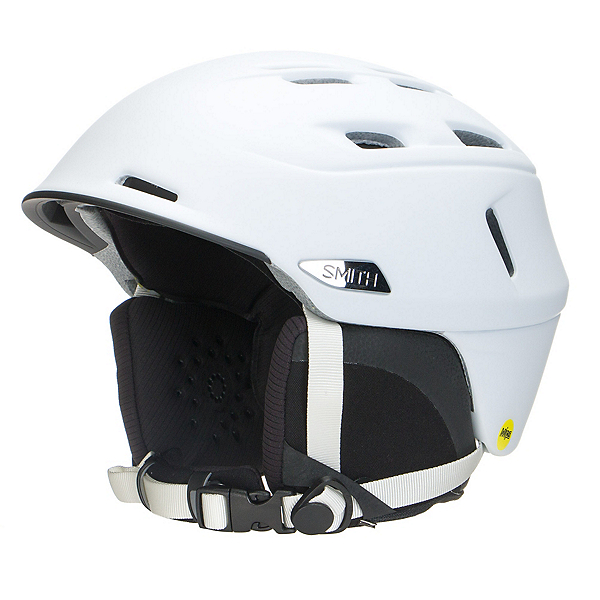 Smith Camber MIPS Helmet, Matte White, 600