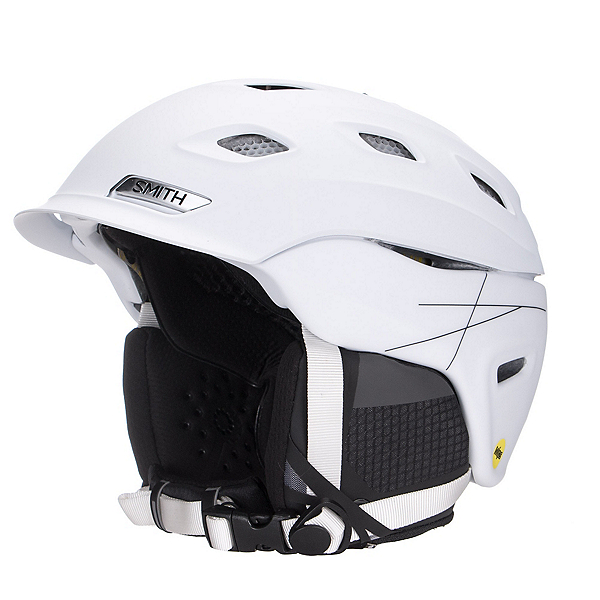 Smith Vantage MIPS Helmet, Matte White, 600