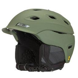 Smith Vantage MIPS Helmet 2018, Matte Olive, 256