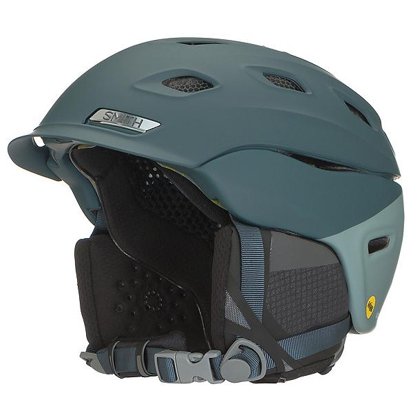 Smith Vantage MIPS Helmet 2018, Matte Thunder Gray Split, 600