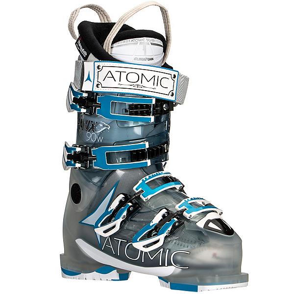 Atomic Hawx 90 W Womens Ski Boots, , 600