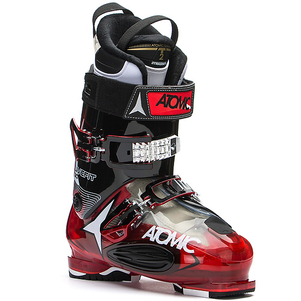 Atomic Live Fit 130 Ski Boots, , 600
