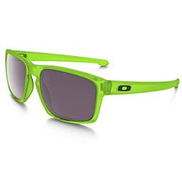 Oakley Prizm Sliver Uranium Sunglasses, , 256