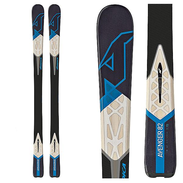 Nordica Avenger 82 Skis, , 600