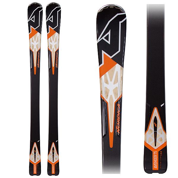 Nordica Avenger 75 Skis, , 600