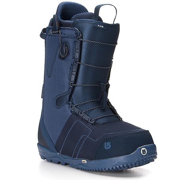 Burton Ambush Snowboard Boots, Blue Crew, 600