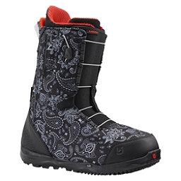 Burton Ambush Snowboard Boots, Bandanner, 256