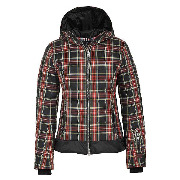 Bogner Leya Down Womens Insulated Ski Jacket, , 600