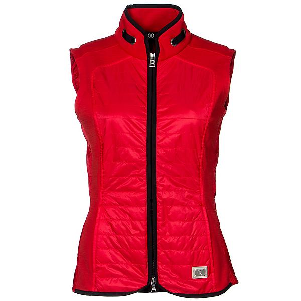 Bogner Cella Womens Vest, , 600