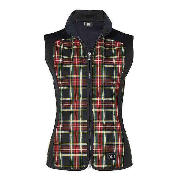 Bogner Cella Womens Vest, Black, 600