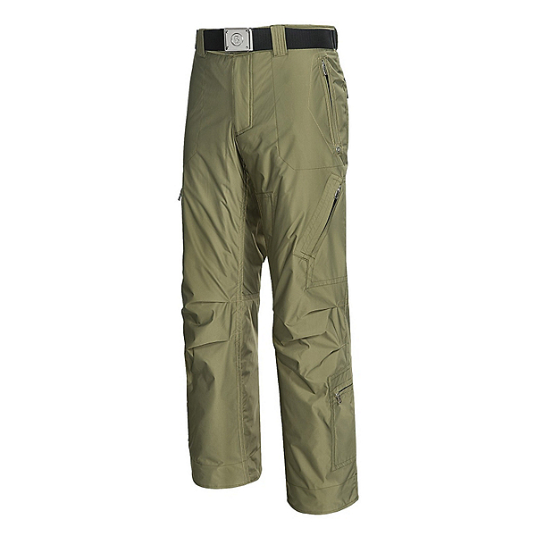 Bogner Aros Long Mens Ski Pants, , 600