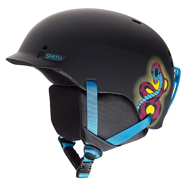Smith Gage Jr Kids Helmet, , 600