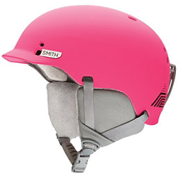 Smith Gage Jr. Kids Helmet 2018, Crazy Pink Monaco, 256