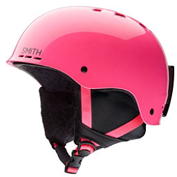 Smith Holt Jr Kids Helmet, Crazy Pink, 256