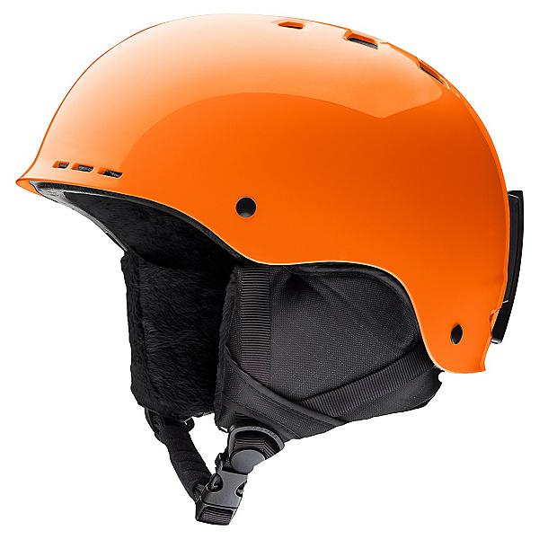 Smith Holt Jr. Kids Helmet, Habanero, 600