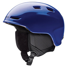 Smith Zoom Jr. Kids Helmet 2018, Cobalt, 256