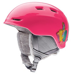 Smith Zoom Jr. Kids Helmet 2018, Pink Popsicles, 256